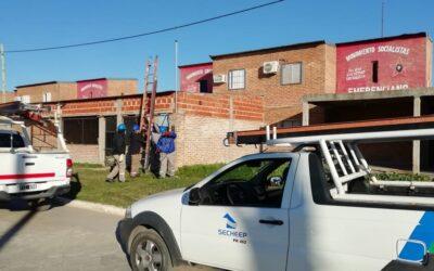 3200 MEDIDORES NUEVOS Y 6500 CONVENIOS DE CLIENTES CON DEUDA